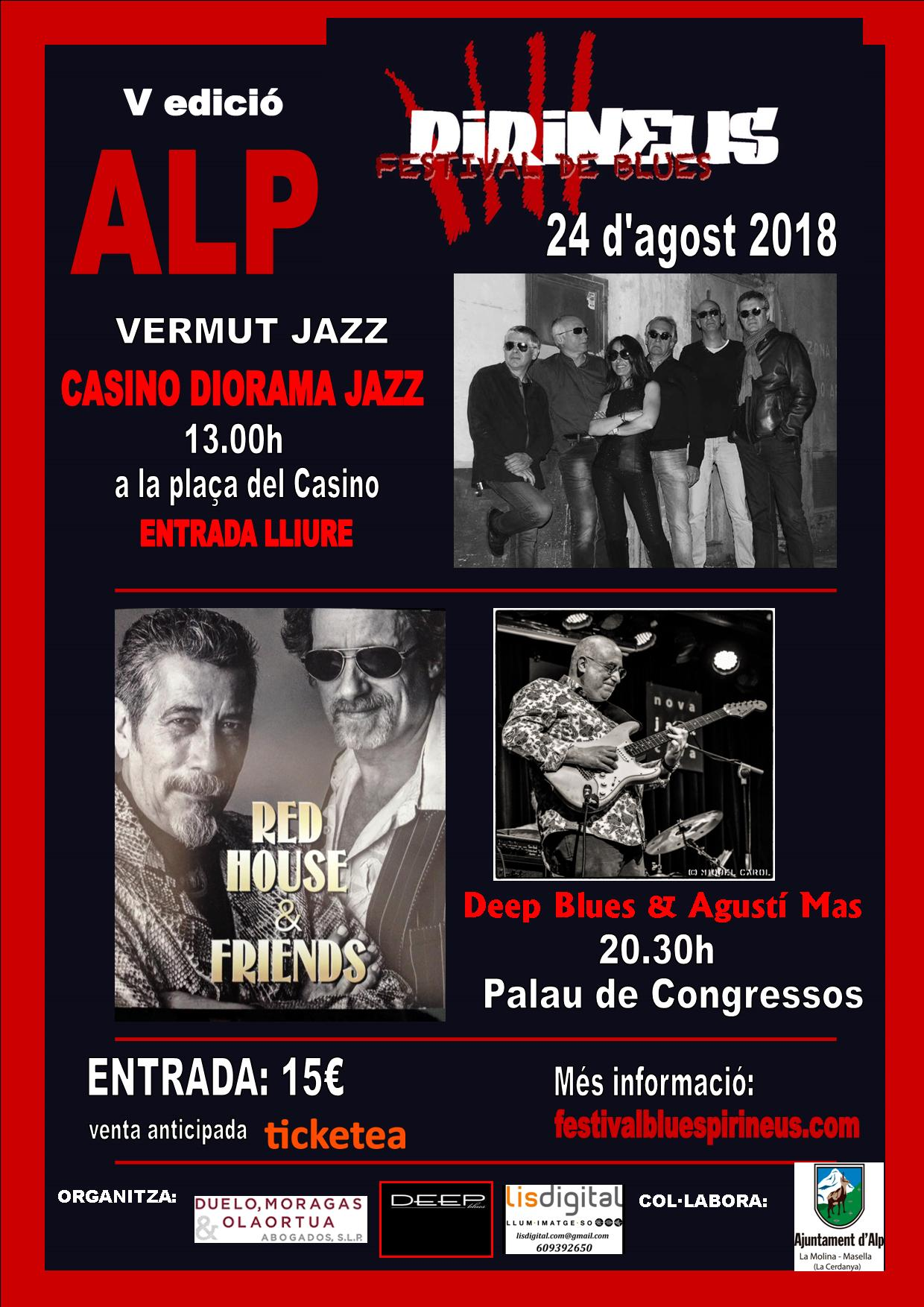 cartell blues 2018 bo