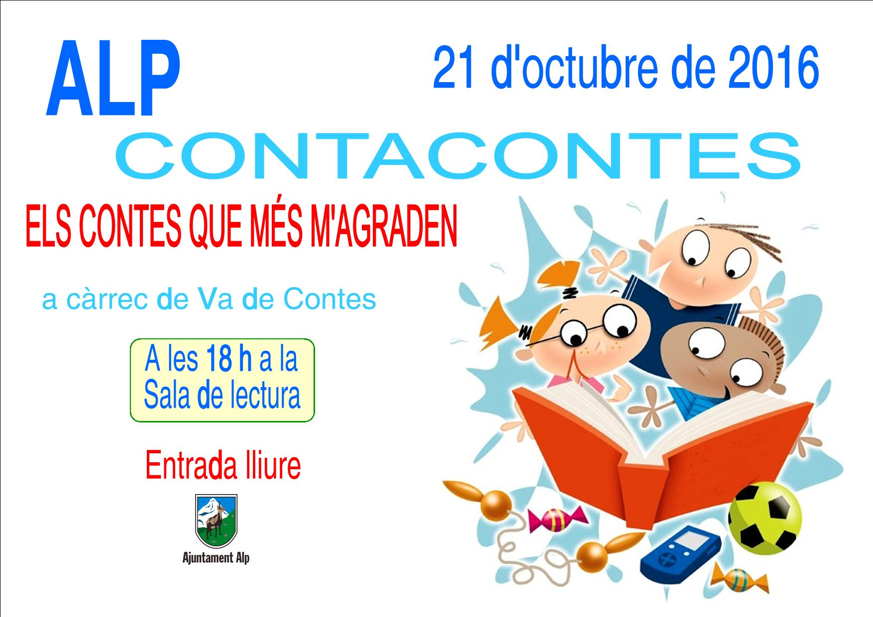 cartell contes 21 10 2016